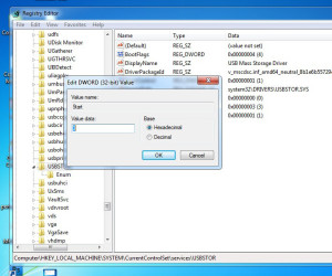 CARA DISABLE FUNGSI USB DI KOMPUTER